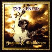 The Genesis by Yngwie Malmsteen
