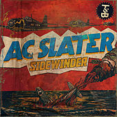 Sidewinder EP by AC Slater