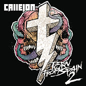 Porn from Spain 2 by Callejon