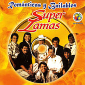 Romanticas y Bailables by Super Lamas
