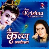 Shree Krishna Janmotsav by Lalitya Munshaw