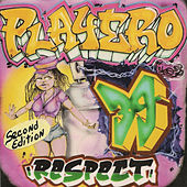 Playero 39 Respect Second Edition by Various Artists