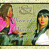 Diary of a Musically Spoken Word by Mahogany