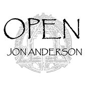 Open - Single by Jon Anderson