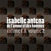 De L'amour Et Des Hommes Vol.1&2 by Isabelle Antena