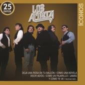 Íconos 25 Éxitos by Los Acosta