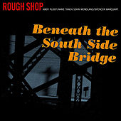 Beneath the South Side Bridge by Rough Shop