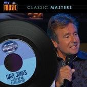 A Little Bit Me, a Little Bit You - Single by Davy Jones