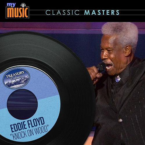 Knock On Wood - Single by Eddie Floyd