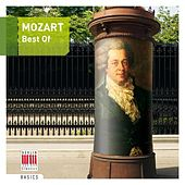 Mozart (Best of) by Various Artists