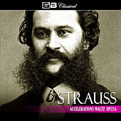 Strauss: Accelerations Waltz Op. 234 (Single) by Various Artists