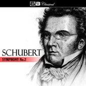 Schubert Symphony No. 2 by Vladimir Fedoseyev