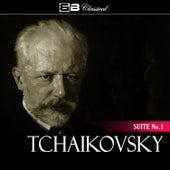Tchaikovsky Suite No. 1 by Yevgeni Svetlanov