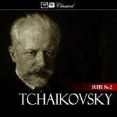 Tchaikovsky Suite No. 2 by Yevgeni Svetlanov