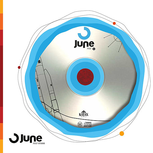 July by June