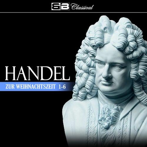 Zur Weihnachtszeit 1-6 by Various Artists