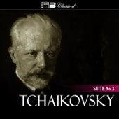 Tchaikovsky Suite No. 3 by Yevgeni Svetlanov