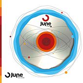 July Stars by June