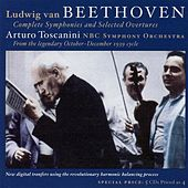 Ludwig van Beethoven: Complete Symphonies & Selected Overtures (1939) by Various Artists