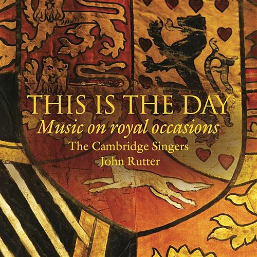This is the Day: Music on Royal Occasions by Various Artists