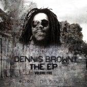 EP Vol 5 by Dennis Brown