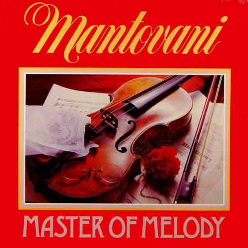 Master Of Melody by Mantovani