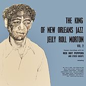 The King Of New Orleans Jazz Volume 2 by Jelly Roll Morton