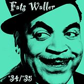 '34 / '35 by Fats Waller