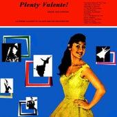 Plenty Valente! by Caterina Valente