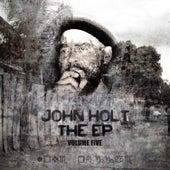 EP Vol 5 by John Holt