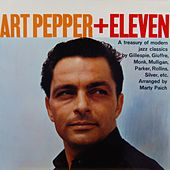 Eleven by Art Pepper