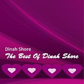The Best Of Dinah Shore by Louis Prima