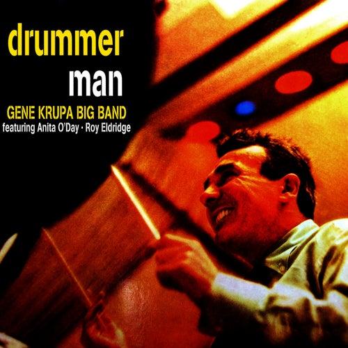 Drummer Man by Gene Krupa