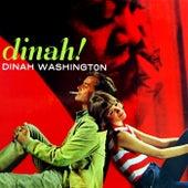 Dinah! by Dinah Washington