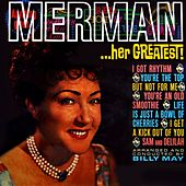 Her Greatest! by Ethel Merman