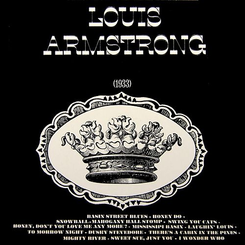 1933 by Lionel Hampton