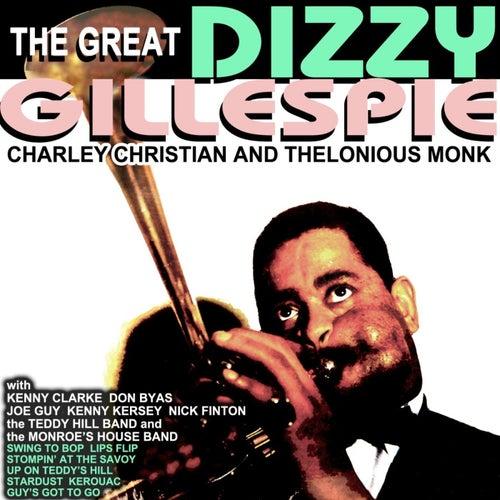 The Great Dizzy Gillespie by Dizzy Gillespie