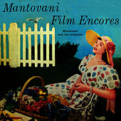 Film Encores by Mantovani & His Orchestra