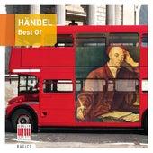 Händel (Best of) von Various Artists