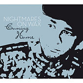 Nightmares on Wax - an exclusive collection of personal favourtites from DJ E.a.s.e by Various Artists