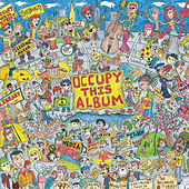 Occupy This Album by Various Artists
