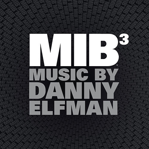 Men in Black 3 by Danny Elfman