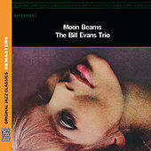 Moon Beams [Original Jazz Classics Remasters] by Bill Evans