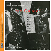 The Quintet: Jazz At Massey Hall [Original Jazz Classics Remasters] by Charlie Parker