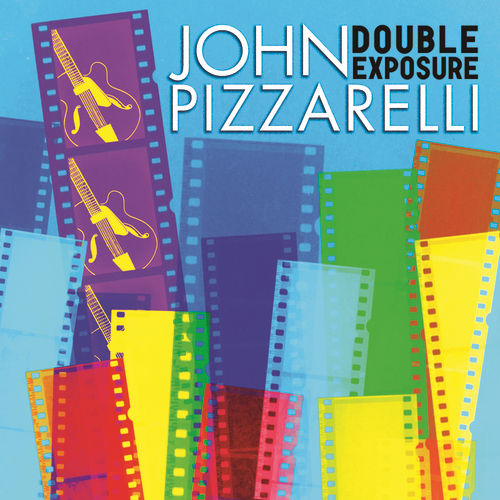 Double Exposure by John Pizzarelli