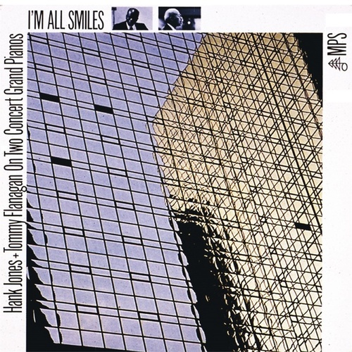 I'm All Smiles by Hank Jones