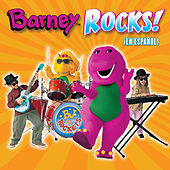 Barney Rocks! (En Español!) by Barney