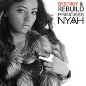 Destroy & Rebuild by Princess Nyah