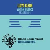 After Hours by Lloyd Glenn