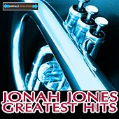 Jonah Jones Greatest Hits by Jonah Jones Quartet
